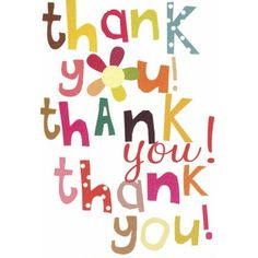 93 Best Thank You Thank You Images Thank You Cards Appreciation