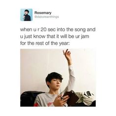Every BTS song though