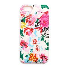 Iphone 6/6s case - Florabunda