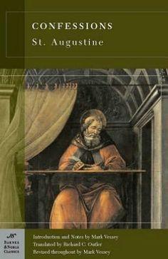 Confessions (barnes & Noble Classics Series) [nook Book]