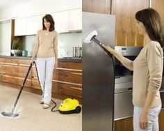 Clean Tile Grout The Fast And Easy Way Without BACKBREAKING Work - Best steam cleaner to clean grout