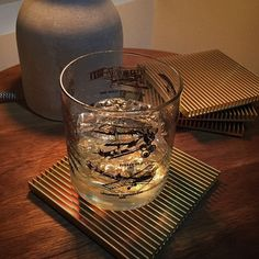 whiskey planes. Souda's Fin Coasters