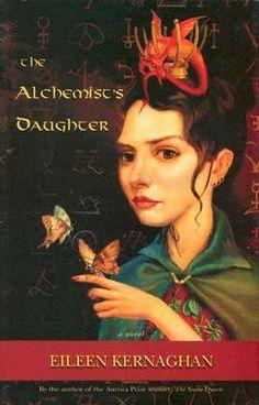 The Alchemist's Daughter 2004
