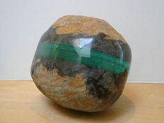 Ramon Todo - glass, stone