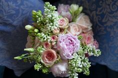 yet another bouquet idea..