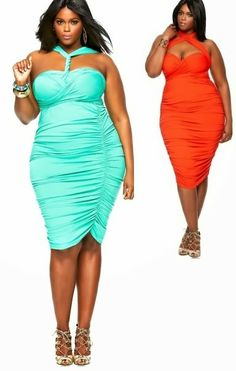 Friday Love + Want: The Brights - Society of Curves™