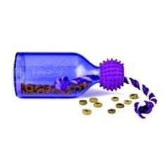 Cómo hacer un tug a jug casero | Manualidades para niños Dog Care, Pup, Business, Jug Dog, Ideas Manualidades, Dog Food, Pet Dogs, Dog Cat, Homemade Dog Toys