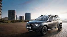 Duster - Preis - SUV- Dacia Schweiz
