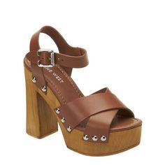 Deedee Platform Sandals