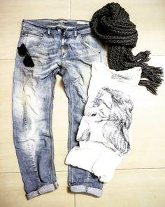 My Sunday look for outing.. In my favorite @meltinpotcompany denim! #denimdudes #denim #denimblog #menswear #menstrend #denimlove #jeans #indigochild #winter #chill #lookoftheday #outfitoftheday...