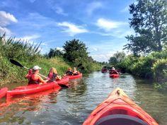Spływ Kajakowy w Nowej Hucie rzeką Dłubnią Planet Earth, Planets, Boat, Life, Dinghy, Boats