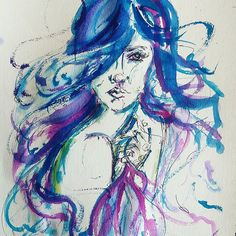 Illustration by Olga Saley
