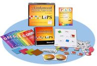 LIPS: The Lindamood Phone Sequencing Program for Reading, Spelling, and Speech