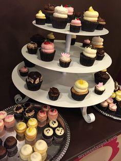 Gigi's Cupcakes go gluten free / #GFreeGigis / My Sweet Zepol
