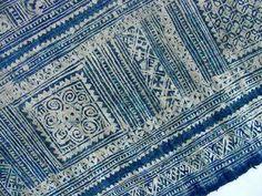 Birds of Ohio: Hmong Textiles