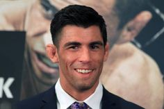 Dominick Cruz Tells Garbrandt: I Kill Hype For A Living