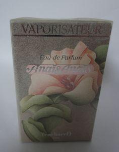 Vintage: Cacharel Anais Anais 30ml eau de parfum door MJparfums