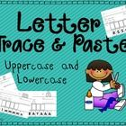 $This set contains 55 pages and is apart of how I teach the alphabet in kindergarten. As I teach each letter of the alphabet, I introduce the