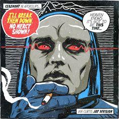 Butcher Billy / Velvet Underground