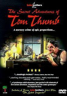 Watch 'The Secret Adventures of Tom Thumb'.