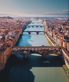 Florence is charming, cozy, beautiful, inspiring - it has so many great places to go to and so many unique things to see that you won't… Cool Places To Visit, Great Places, Places To Travel, Places To Go, Beautiful Places, Travel Destinations, Visit Italy, Italy Travel, Italy Vacation