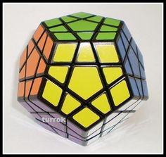 Cubo Magico Megaminx Dodecahedro Shengshou - R$ 49,90 no MercadoLivre