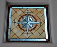 Make your remodel or new construction extra special with one of our lovely made to order stained glass windows! CUSTOM DESIGNS WELCOMED!  www.stainedglasswindows.com 619 454-9702 stainedg@aol.com #stainedglass #stainglass #artglass #custom #windows #decrotiveglass #windowtreatments  #cabinetinserts #stainedglass #beautiful #gorgeous #privacy #beveled #colorful #diy #howto #leadedglass #church #buisness #logo #design #landscape  #flowers #beach #victorian #franklloydwright #geometric… Custom Stained Glass, Stained Glass Panels, Leaded Glass, Custom Design, Logo Design, Star Of Bethlehem, Compass Rose, Custom Windows, Beautiful Gorgeous