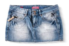Retro Jeans - sukně | Freeport Fashion Outlet