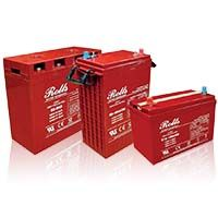 Rolls AGM series 5 battery