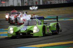 24 Stunden von Le Mans (Zoom), - Rennen13.06.2015, 22:30:53 - World Endurance Championship WEC bei Motorsport-Total.com