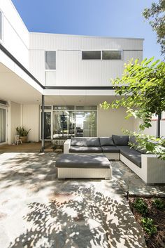 Ardross Residence by Matthews & Scavalli Architects Architects, Patio, Outdoor Decor, Projects, Home Decor, Gardening, Log Projects, Blue Prints, Decoration Home