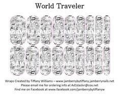 World Traveler NAS