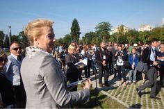 Hanna Zdanowska wystartuje w wyborach samorządowych 2018 roku mimo nowych planów PiS ograniczenia kdencyjności władz lokalnych