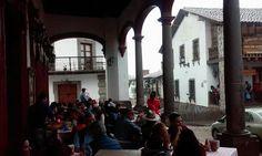 La Villa Tapalpa