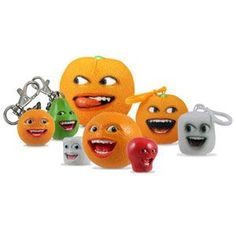 What It Is The Annoying Orange web series has become a viral sensation with more than 800 million views on YouTube. Created by Dane Boedigheimer, the animations feature a variety of talking fruits and vegetables. Boedigheimer brought the characters to life by superimposing his own eyes and mouth on them. The main character is the orange, who tries to annoy the kitchen crew with his hilarious and sarcastic exchanges.  Now the characters, including Orange, are available offline in a…