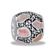 Davinci Beads CZ Cobblestone