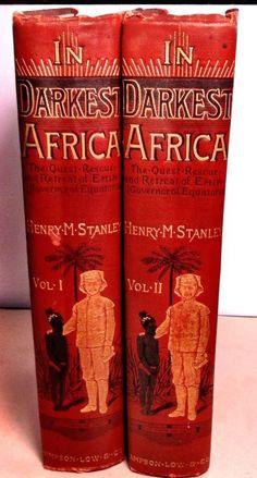 Henry Morton stanley - Google zoeken