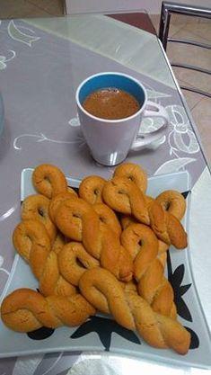 Greek Sweets, Greek Desserts, Greek Recipes, Greek Cookies, Cake Cookies, Cooking Cake, Home Recipes, Cake Pops, Food To Make