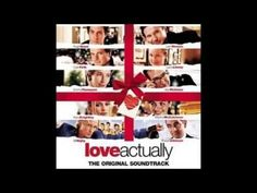 ▶ Love Actually - The Original Soundtrack-13-All I Want For Christmas Is You - YouTube