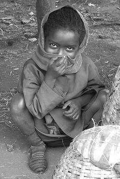 Shyness . Ethiopia