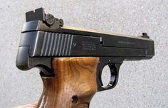 smith wesson model 41 s w 5 5in bbl 22 lr guns bows knives rh pinterest com