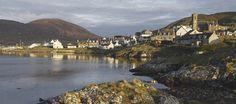 Die schottische Inselwelt
