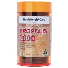 Healthy Care Propolis juga mampu menyembuhkan penderita kanker stadium lanjut yang telah divonis tidak memliki harapan. Beberapa penyakit maut lain seperti sakit jantung, stroke, hepatitis, batu ginjal, gagal ginjal, dan bahkan penyakit AIDS yang diakibatkan oleh virus HIV juga mampu disembuhkan.