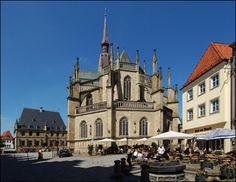 Marienkirche, Osnabruck