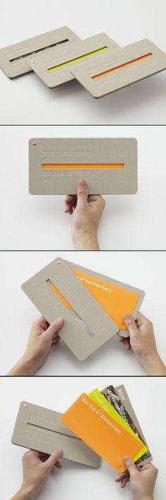 Promotional Flyer Bundle Inspiration - Handout for ea. Section