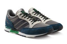 ADIDAS ORIGINALS FW13 PHANTOM PACK | Sneaker Freaker
