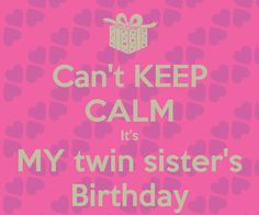 15 Best Twins Images Twin Baby Girls Twin Quotes Funny Twin Sayings