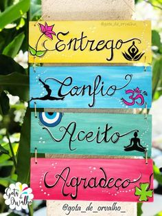 Decor Crafts, Diy And Crafts, Where Is The Love, Garden Mural, Name Boards, Pet Rocks, Recycled Furniture, Letter Art, Good Thoughts