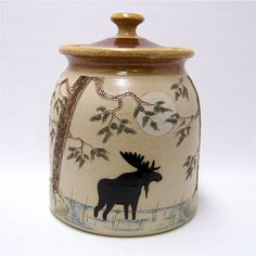 I need this moose cookie jar to use in my classroom. This will hold sugar free cough-drops.