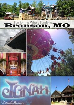 What to do in Branson
